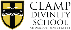Clamp Divinity School Anderson University (SC)