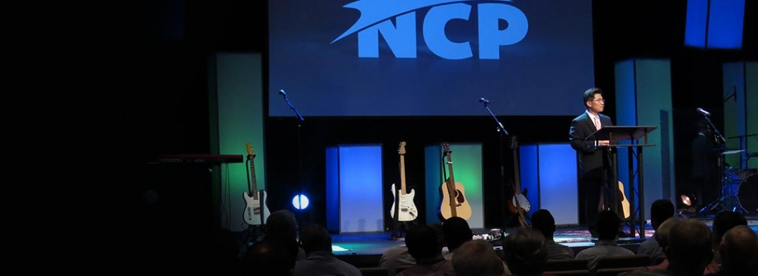 NCP Conferences