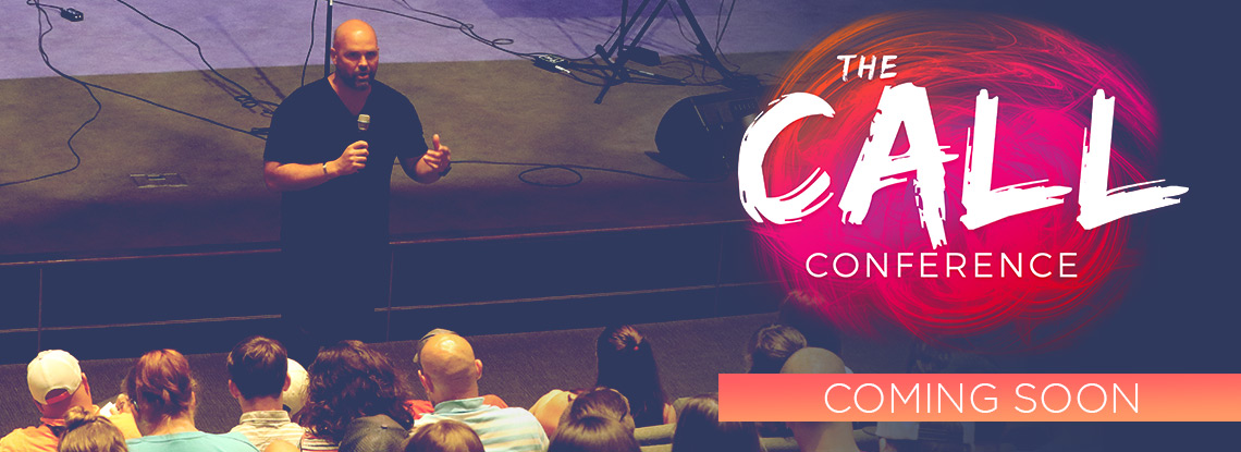 The Call Conference
