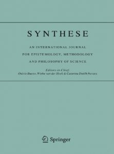 Synthese 196.7.2019