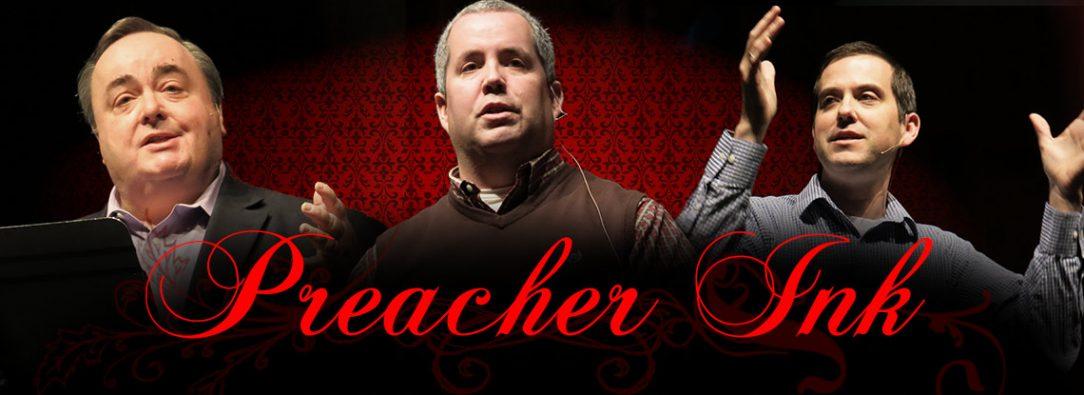 Preacher Ink